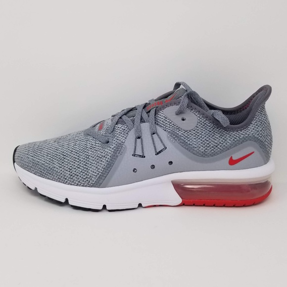 Nike Air Max Sequent 3 (GS) 922884 003 NWT